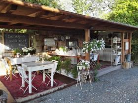 Image No.13-Ferme de 5 chambres à vendre à Volterra