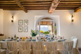 Image No.9-Ferme de 11 chambres à vendre à Pomarance