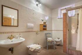 Image No.11-Ferme de 11 chambres à vendre à Pomarance