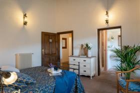 Image No.14-Ferme de 11 chambres à vendre à Pomarance