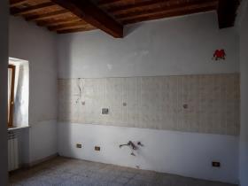 Image No.3-Appartement de 2 chambres à vendre à Lajatico
