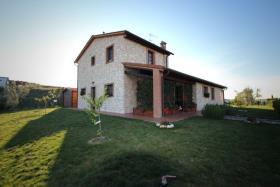 Image No.3-Chalet de 3 chambres à vendre à Volterra
