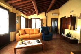 Image No.6-Chalet de 3 chambres à vendre à Volterra
