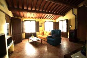 Image No.7-Chalet de 3 chambres à vendre à Volterra