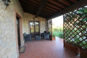 Image No.8-Chalet de 3 chambres à vendre à Volterra