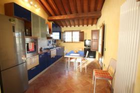 Image No.10-Chalet de 3 chambres à vendre à Volterra