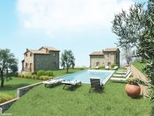 Image No.3-Maison de 3 chambres à vendre à Volterra
