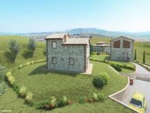 Image No.4-Maison de 3 chambres à vendre à Volterra