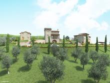 Image No.6-Maison de 3 chambres à vendre à Volterra
