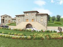 Image No.7-Maison de 3 chambres à vendre à Volterra
