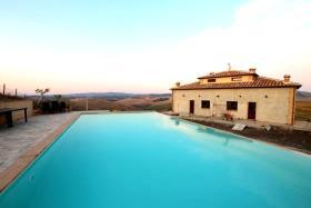Image No.1-Maison de 3 chambres à vendre à Volterra