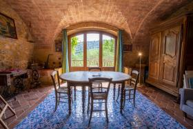Image No.6-Maison de campagne de 4 chambres à vendre à Volterra