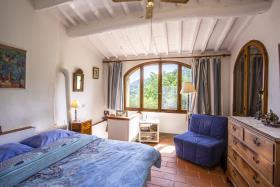 Image No.7-Maison de campagne de 4 chambres à vendre à Volterra