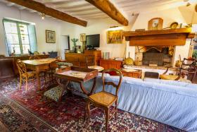 Image No.8-Maison de campagne de 4 chambres à vendre à Volterra