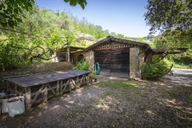 Image No.15-Maison de campagne de 4 chambres à vendre à Volterra