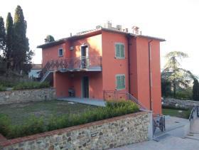 Image No.1-Appartement de 3 chambres à vendre à Lajatico
