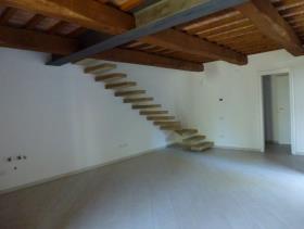 Image No.3-Appartement de 3 chambres à vendre à Lajatico