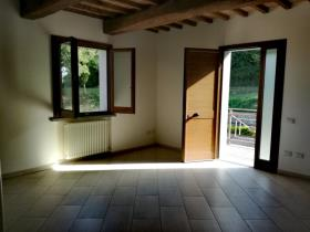 Image No.14-Appartement de 3 chambres à vendre à Lajatico