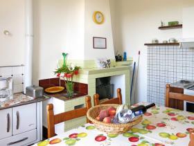 Image No.3-Villa de 3 chambres à vendre à Palaia