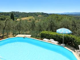 Image No.7-Villa de 3 chambres à vendre à Palaia