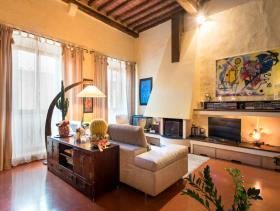 Image No.1-Appartement de 3 chambres à vendre à Volterra