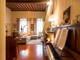 Image No.2-Appartement de 3 chambres à vendre à Volterra