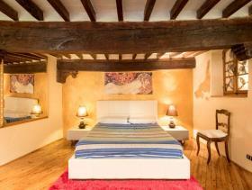 Image No.4-Appartement de 3 chambres à vendre à Volterra