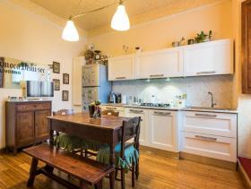 Image No.7-Appartement de 3 chambres à vendre à Volterra