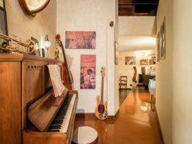 Image No.3-Appartement de 3 chambres à vendre à Volterra