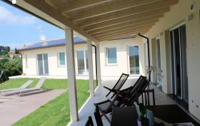 Image No.1-Maison / Villa de 4 chambres à vendre à Capannoli