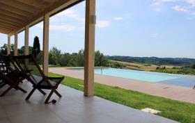 Image No.0-Maison / Villa de 4 chambres à vendre à Capannoli