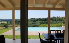 Image No.2-Maison / Villa de 4 chambres à vendre à Capannoli