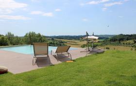 Image No.3-Maison / Villa de 4 chambres à vendre à Capannoli