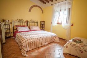 Image No.7-Ferme de 6 chambres à vendre à Volterra