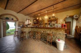 Image No.9-Ferme de 6 chambres à vendre à Volterra
