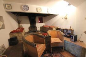 Image No.6-Ferme de 5 chambres à vendre à Volterra