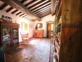 Image No.10-Ferme de 5 chambres à vendre à Volterra