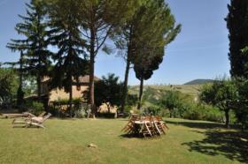 Image No.15-Ferme de 5 chambres à vendre à Volterra