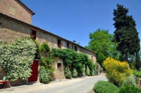 Image No.16-Ferme de 5 chambres à vendre à Volterra