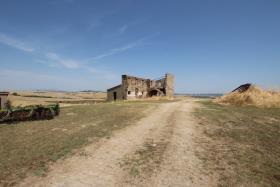 Lajatico, Farmhouse