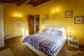 Image No.11-Appartement de 2 chambres à vendre à Lajatico