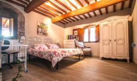 Image No.13-Maison de campagne de 4 chambres à vendre à Montecatini Val di Cecina