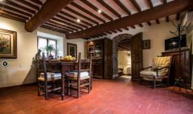 Image No.12-Maison de campagne de 4 chambres à vendre à Montecatini Val di Cecina