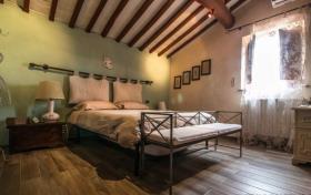 Image No.15-Maison de campagne de 4 chambres à vendre à Montecatini Val di Cecina