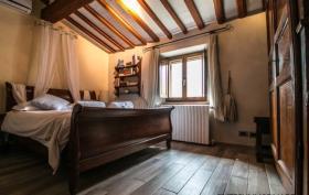 Image No.16-Maison de campagne de 4 chambres à vendre à Montecatini Val di Cecina