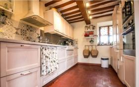 Image No.17-Maison de campagne de 4 chambres à vendre à Montecatini Val di Cecina
