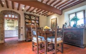 Image No.18-Maison de campagne de 4 chambres à vendre à Montecatini Val di Cecina