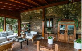 Image No.19-Maison de campagne de 4 chambres à vendre à Montecatini Val di Cecina