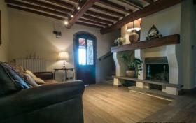 Image No.20-Maison de campagne de 4 chambres à vendre à Montecatini Val di Cecina