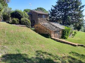 Image No.21-Maison de campagne de 4 chambres à vendre à Montecatini Val di Cecina
